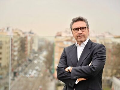 Gonzalo Azcoitia