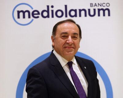 Salvo La Porta_Director Comercial y Responsable Red Asesores Financieros Banco Mediolanum