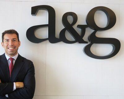 AG Víctor Echezarra