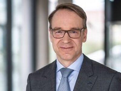 Jens Weidmann bundesbank